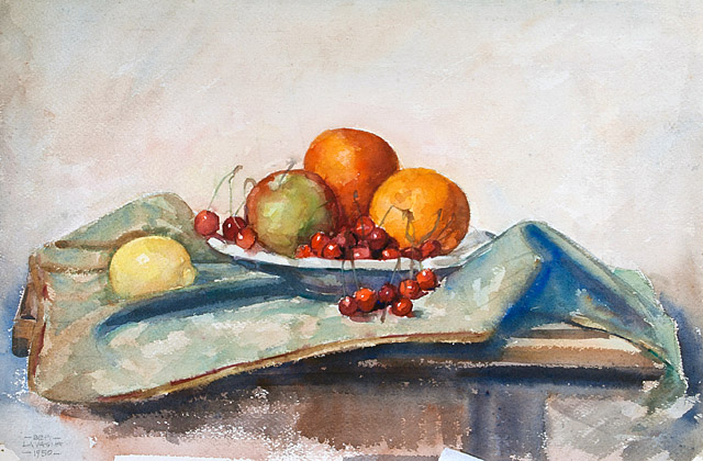 Nature morte – Vivande e frutta: http://giuseppelavagna.com/projects/nature-morte-vivande-e-frutta/